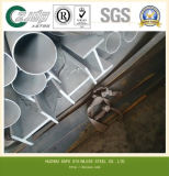 Steel inoxidable Seamless Tube ASTM (316/316L)