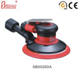 150mm Backing Pad Air Sander con Central Vacuum
