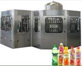 기계 또는 사과 주스 충전물 기계 선을 만드는 과일 주스