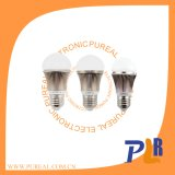 Alta qualità 3W 5W 7W 9W 12W LED Light con 10000h CE RoHS