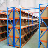 Chines Racks Manufacturer Warehouse Medium Duty Shelving
