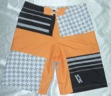 Sublimated Custom Board Men Shorts