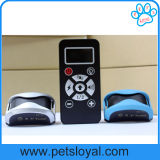 Fabricante recarregável do colar da casca do colar do treinamento do cão do produto o mais novo do animal de estimação