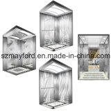 Maschinen-Raum und Maschine Roomless Höhenruder