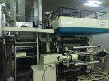 Máquina de la impresión en color de la alta calidad 9 para la película plástica de utilizado