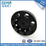 Black POM (LM-0528N)の精密CNC Turning Parts
