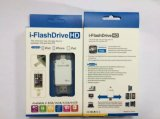 8GB, 16GB, 32GB 64GB Full und Real Capacity Iflash Drive für iPhone