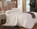 Edredón 100% de la seda de mora de ropa de cama de la alta calidad del OEM Oeko-Tex 100 de la nieve de Taihu