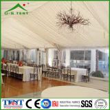 Im FreienClear Windows und PVC Roof Party Marquee Tent
