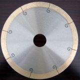 Diamante Saw Blade per Ceramic Porcelain