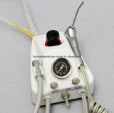 Bewegliches zahnmedizinisches Turbine-Gerät für Zahnarzt - Laborarbeit mit Kompressor
