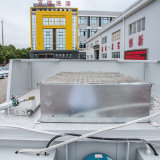 Hotel Use 35 Kg de secadora de roupa totalmente automática, máquina de secar industrial