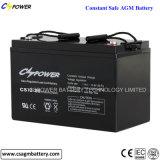 Batteria profonda libera del AGM del ciclo di manutenzione 12V 250ah