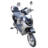 Drum Brake (ES-019)の500W Motor Electric Moped Scooter