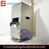 Machine de découpage de viande pour Dicer, trancheuse, lambeau