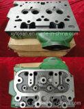 Cabeça de cilindro do trator de Kubota/tampa para o motor Diesel de Kubota L2202 K6