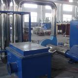 Reciclaje y lavadora del plástico para el PE de los PP