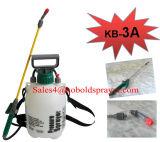 (KB-5A) 살포 정원 안개 압력 스프레이어가 5L에 의하여 잔디밭 집으로 돌아온다
