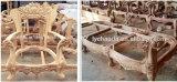CNC 목제 선반 기계, 나무를 위한 베끼는 선반