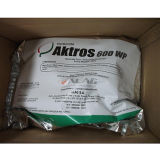 Steuerc$metsulfuron-methyl- China-Lieferant des König-Quenson Herbicide Weed