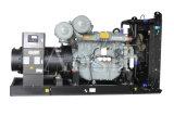 De Geluiddichte Generator van Aosif met Motor Perkins & Brushless Alternator