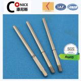 China Factory Lower Price Non-Sandard 6mm Spline Shaft