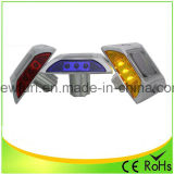 IP68 Intermitente solares ojos de gato reflectante LED Camino Stud