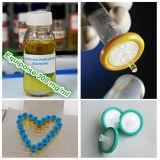처리되지 않는 스테로이드 분말 USP 99% 테스토스테론 Decanoate 신진 대사 CAS: 5721-91-5