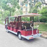 전기 근거리 왕복 버스, 관광 버스