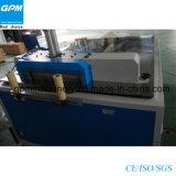 PVC発泡スキニングボードの生産ライン