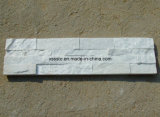Natürlicher Schiefer-rostiger unregelmäßiger Wand-Stein für Haus