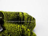 100% ab mélangé acrylique a bavardé le béret tricoté