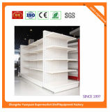 Metallsupermarkt-Regal mit normaler Rückplatte 08091