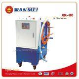 Máquina cuantitativa de la inyección del petróleo de la serie de Qdl con automaticidad completa