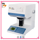 Color professionnel Testing Machine pour Paper Plastic Powder