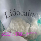 Heißes Sale Raw Material Powder Lidocaine Hydrochloride mit Competitive Price