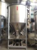 Calefacción Plástico del crudo de color material del mezclador Máquina Licuadora