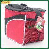 Personalizzato Giallo Thermal Bag di raffreddamento pranzo (TP-CB240)