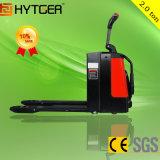 2 Vrachtwagen Van uitstekende kwaliteit van de Hefboom van China van de ton de Elektrische voor Verkoop