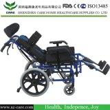 Neigung im PlatzSpecial benötigt pädiatrischen Kind-Rollstuhl