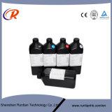 чернила 1L СИД UV для частей печатающая головка Epson Dx4 Dx5 запасных