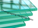 Furniture를 위한 10mm Plain Tempered Glass