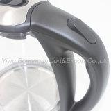 Нов стеклянный электрический чайник Sf-2009 1.8 l электрический чайник воды