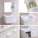 현대 디자인 PVC 플라스틱 가구 목욕탕 내각 허영 (B-8020)