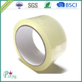 중국에서 최신 판매 명확한 BOPP 접착성 포장 테이프