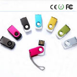 UDPMini Swivel 8GB 16GB 32GB USB Flash Drive (XJZ)