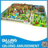 Equipamento profissional do campo de jogos das crianças (QL-3033A)
