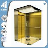 Ascenseur approuvé de passager de la vitesse 1.75m/S 2000kg de la CE