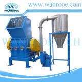 Máquina Waste do triturador do perfil do PVC do profissional