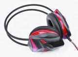 Freie BeispielCustomzied Stereospiel-Kopfhörer mit Mikrofon (RGM-904)